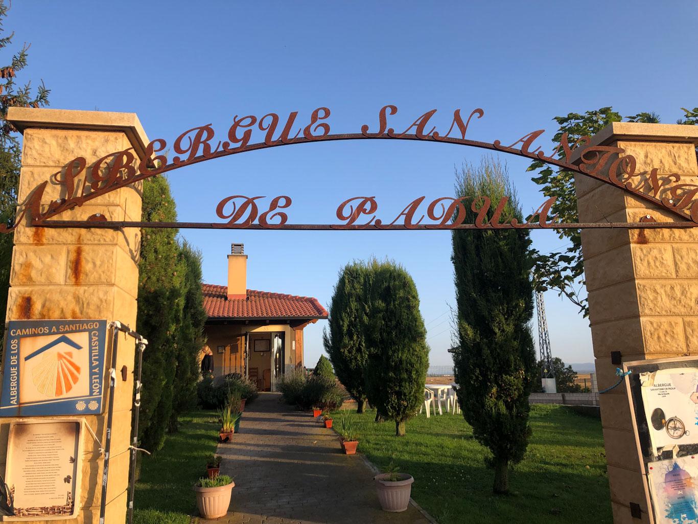 Albergue San Anton de Padua