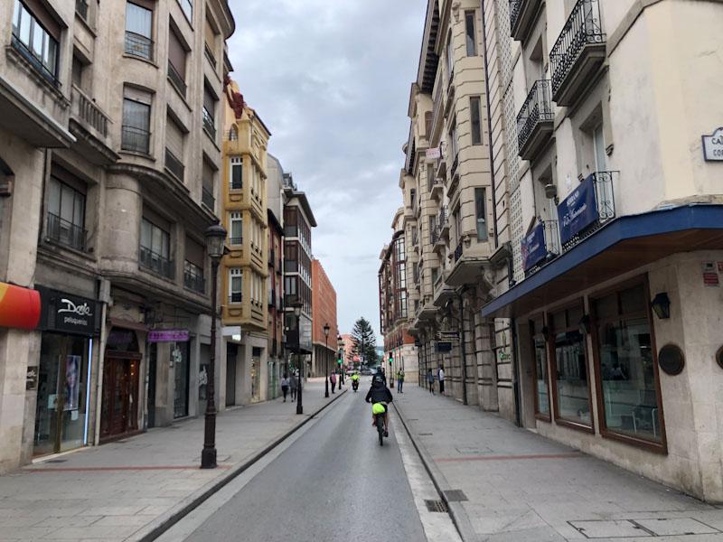 Burgos Caminho de Santiago