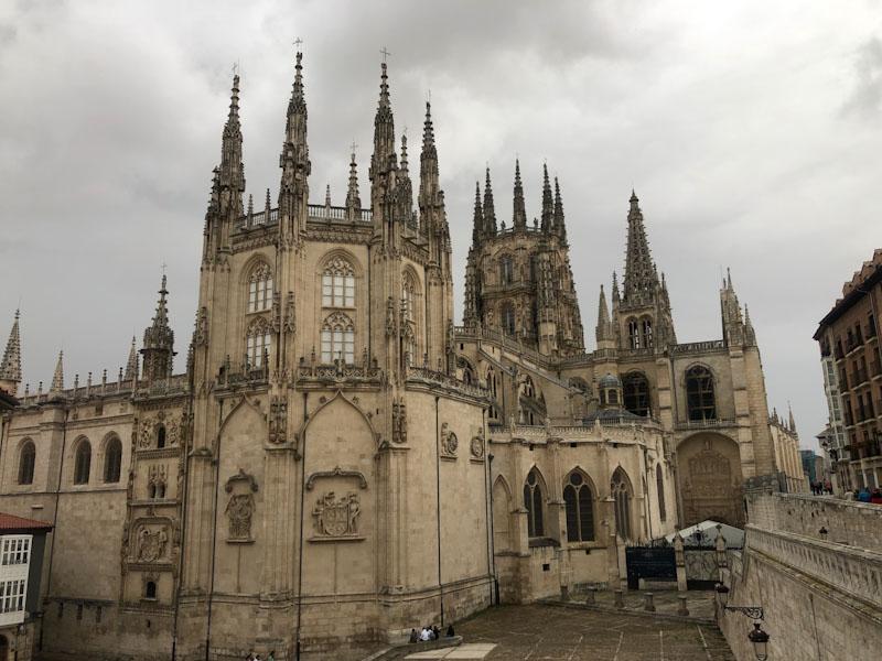 Catedral Santa Maria de Burgos