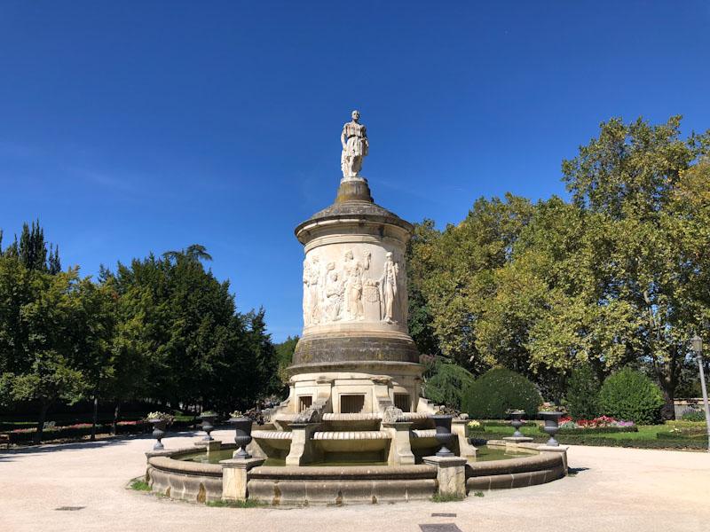 Jardim Taconera Pamplona