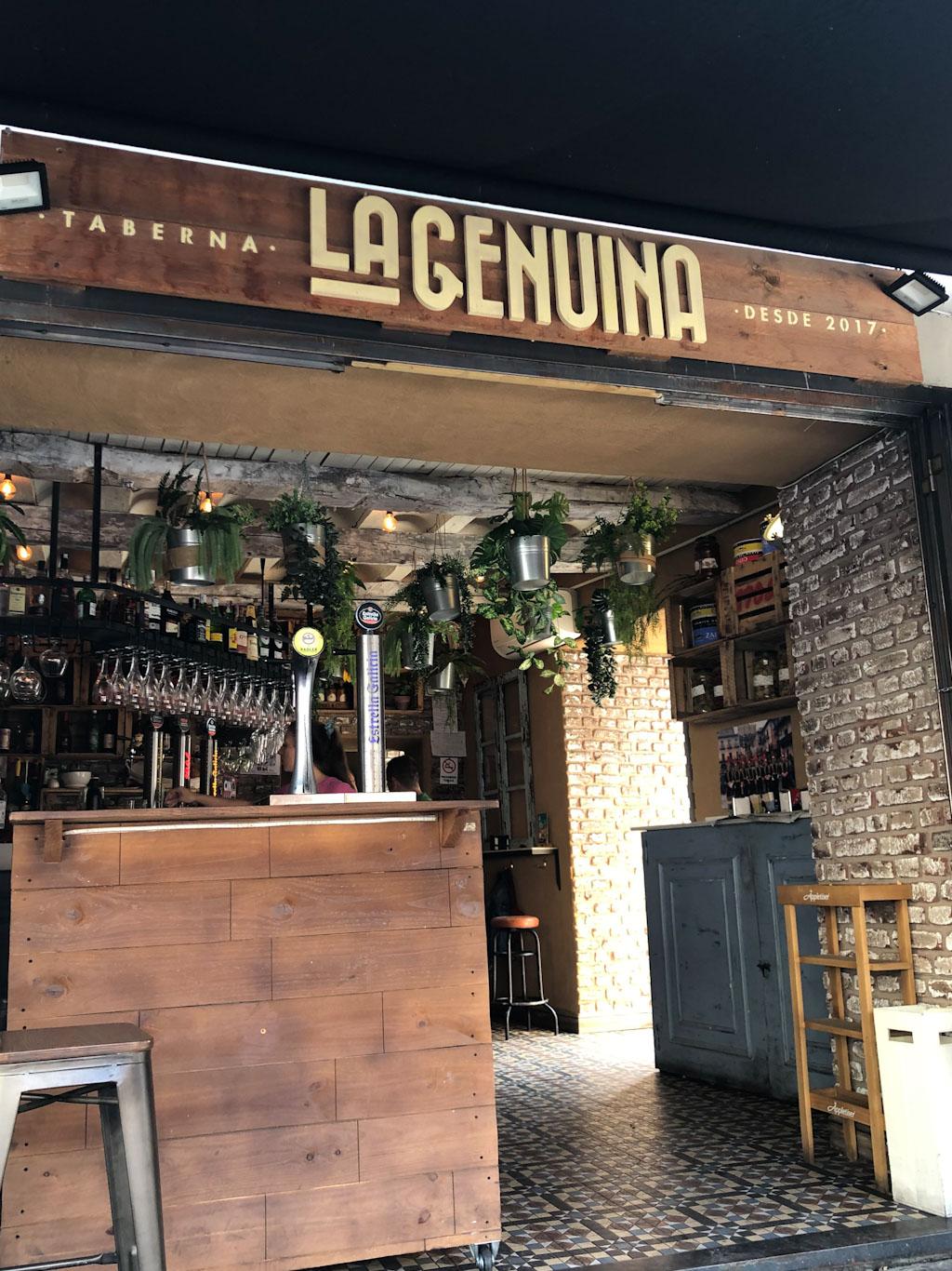 Leon La Genuina