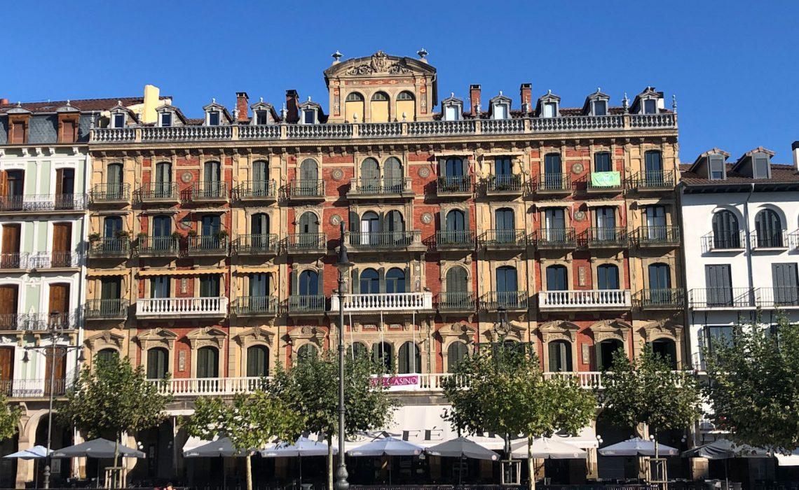 Pamplona Espanha