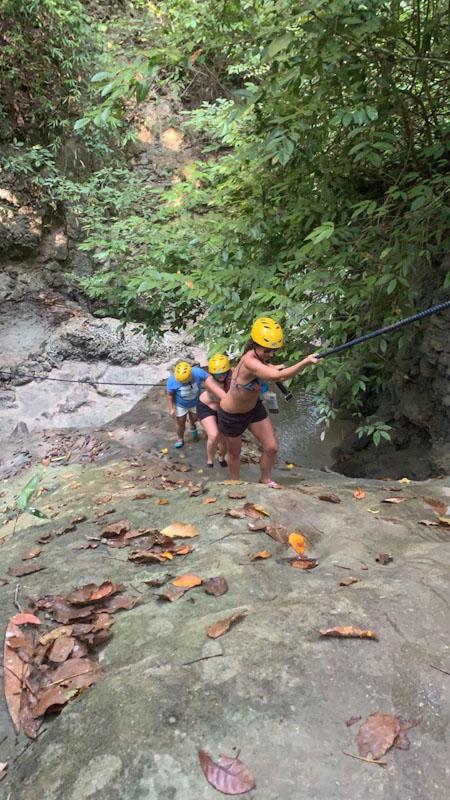Aguind Falls Cebu
