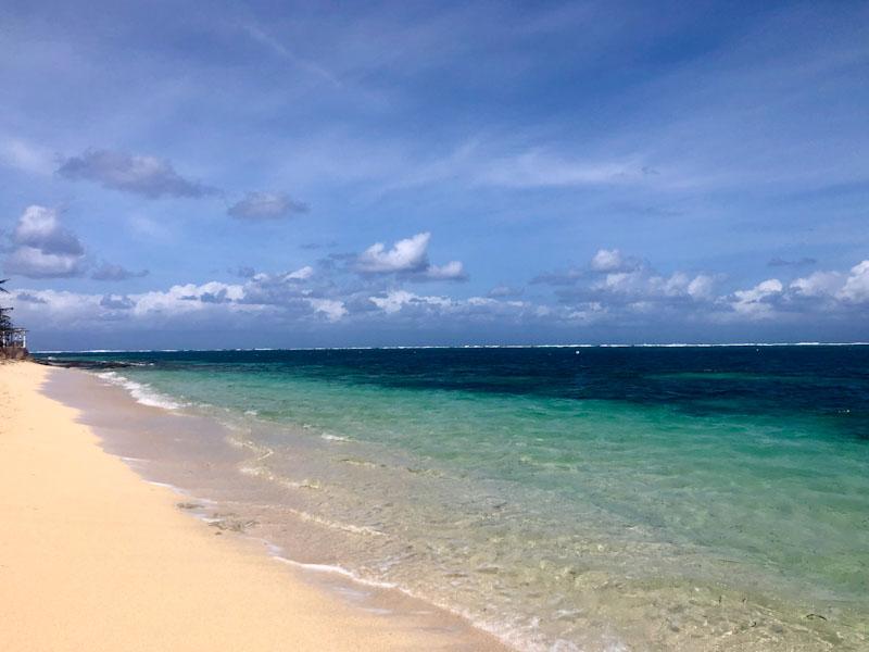 Alegria Beach Siargao