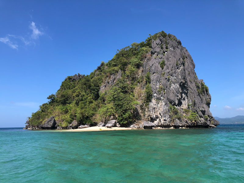 Bukal Island El Nido