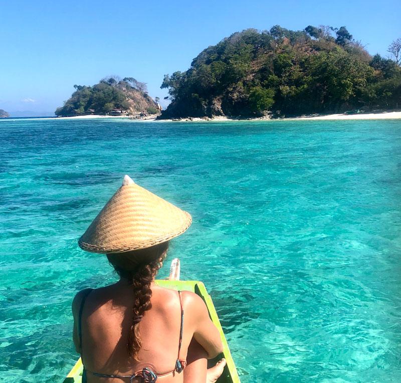Bulog Dos Island Coron