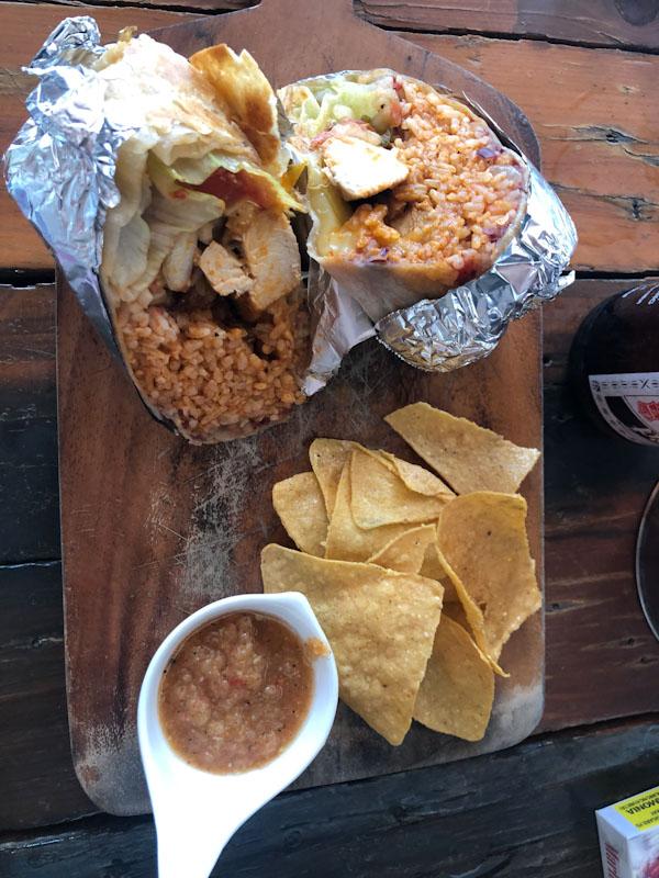 burrito filipinas