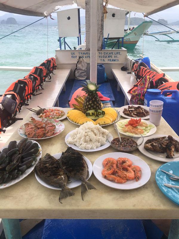 comida tour filipinas