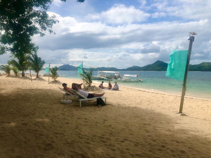 Corregidor Island Siargao