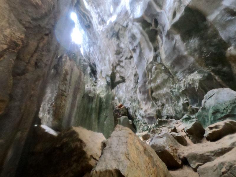 Cudugnon Cave El Nido