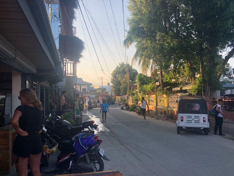 Moalboal Cebu