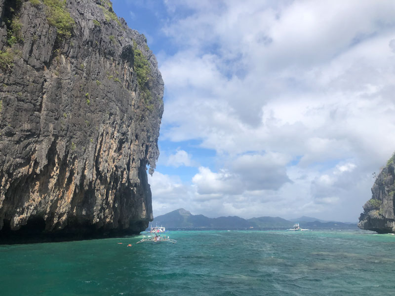 Shimizu Island El Nido