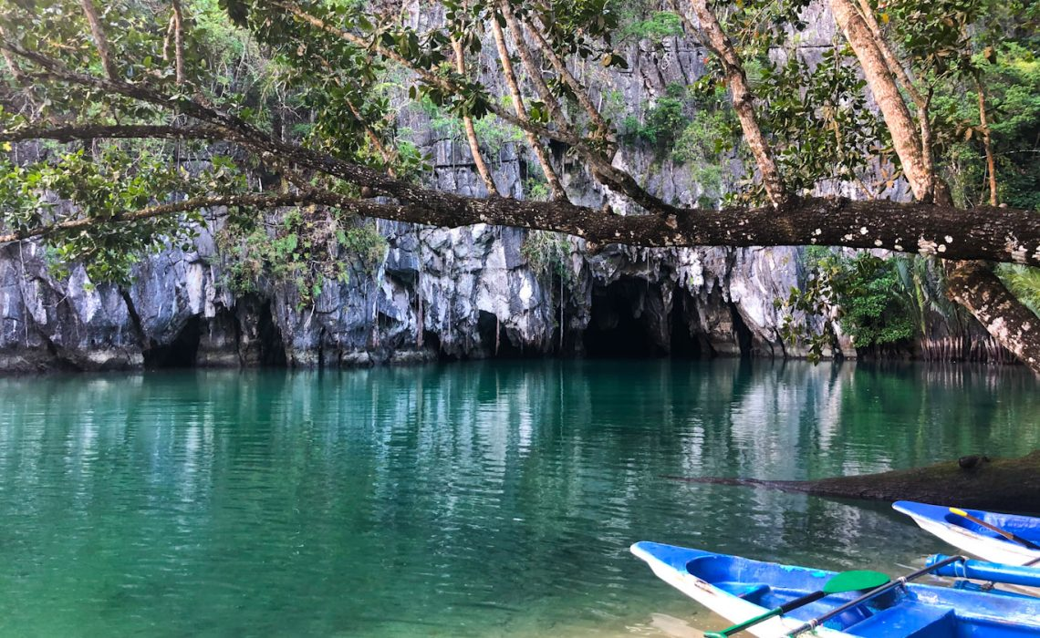 Underground River Filipinas