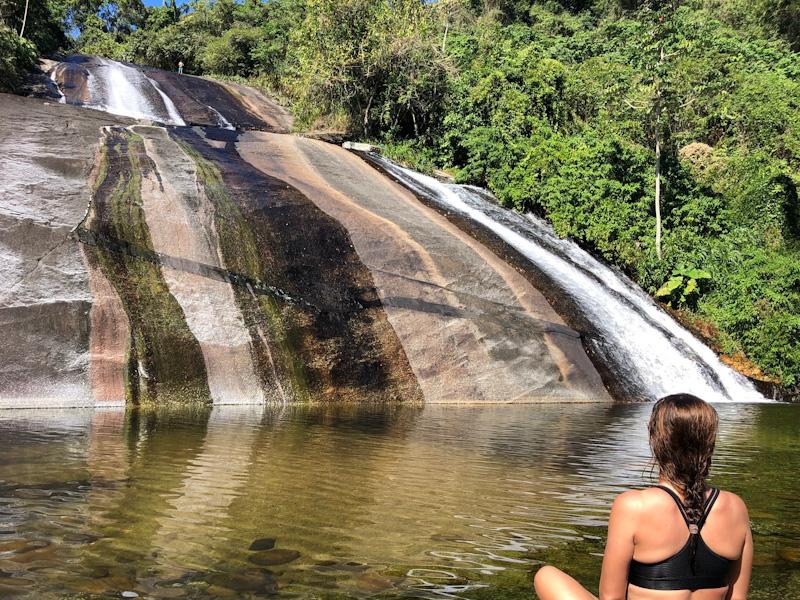 cachoeira do paqueta ilhabela