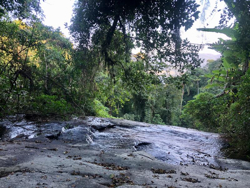 cachoeira dos 3 tombos ilhabela